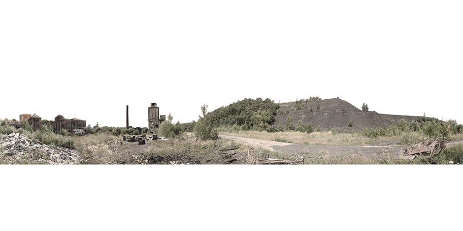 De noodzaak van ruïnes