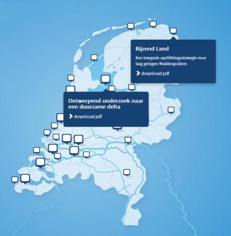 Publicatie Delta.NL