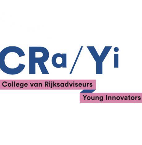 LAMA geselecteerd door College van Rijksadviseurs (NL) voor het programma YOUNG INNOVATORS 2017!