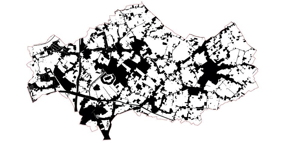 Bouwmeester Scan Sint-Katelijne-Waver