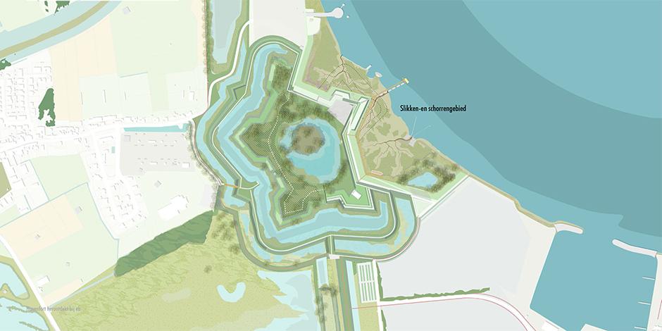 Fort Sint-Marie